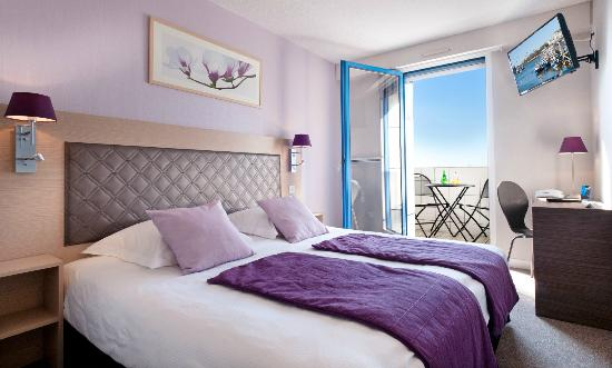 Photo of Hotel Plage Boulogne-sur-Mer