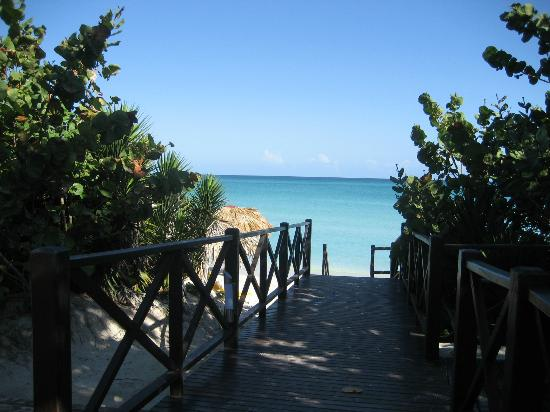 Iberostar Varadero : Passage à la plage