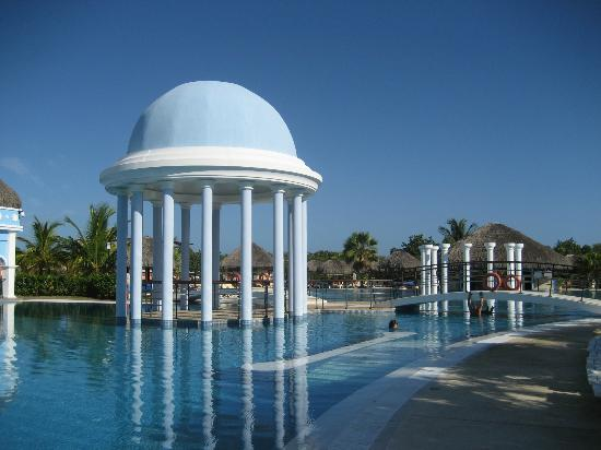 Iberostar Varadero : Côté piscine