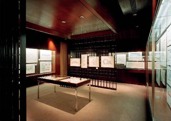 Irish Architectural Archive: IAA Architecture Gallery