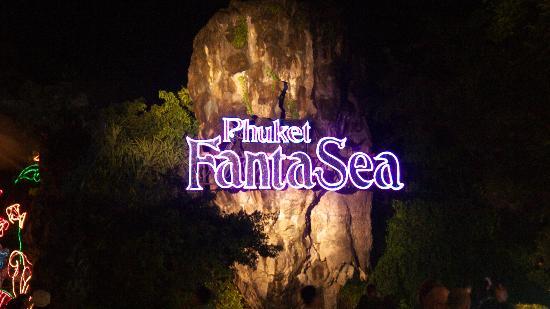Phuket FantaSea 사진