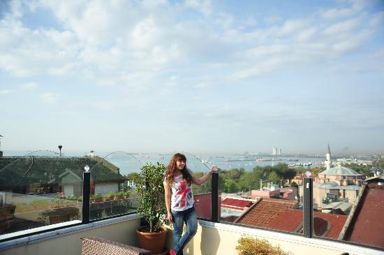 Albatros Premier Hotel Istanbul Tripadvisor