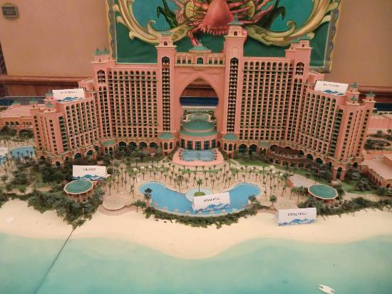 Atlantis, The Palm: Mini Atlantis