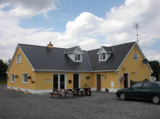 Ballynary, Irlandia: Lough Arrow B&B