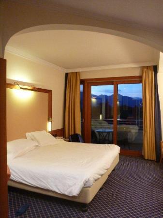 Terme di Galzignano - Hotel Splendid : camera superior