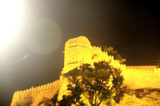 写真Kumbhalgarh Fort枚