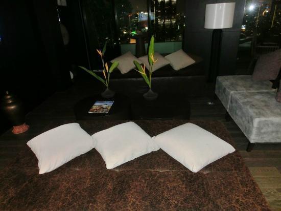 Anantara Sathorn Bangkok Hotel: Anantara Bangkok Sathorn
