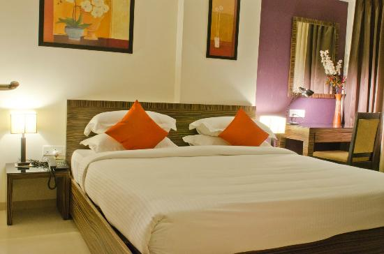 The Haven Serviced Residences: Bedroom