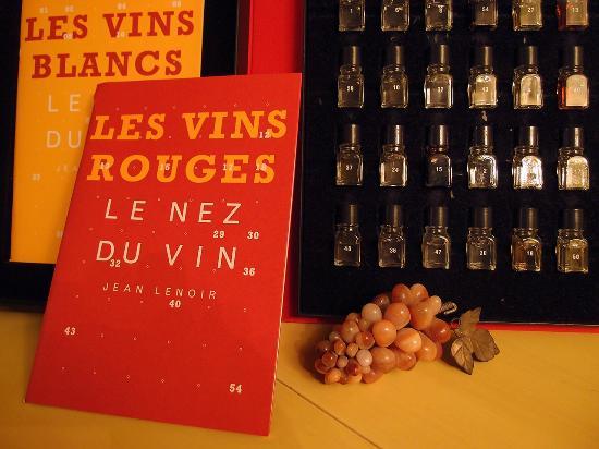Mas du Clos de l'Escarrat  Wine Tasting Tours