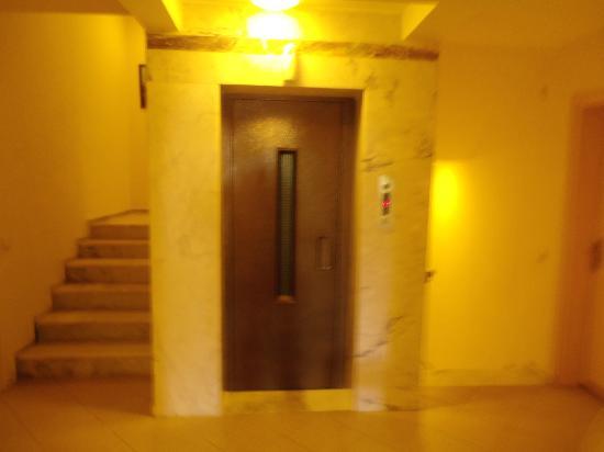 Beyaz Melek Hotel: Allgemein