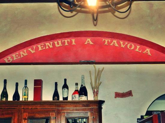 Il ristorante foto di benvenuti a tavola salerno - Benvenuti a tavola 3 serie ...