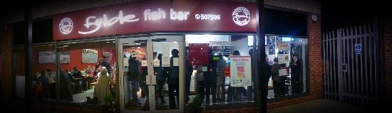 Fylde Fish Bar