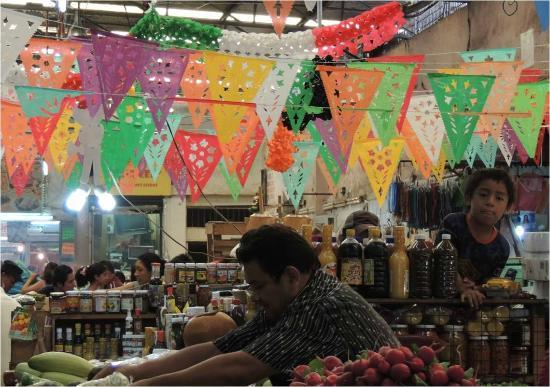 Adventures Mexico Day Tours: Market