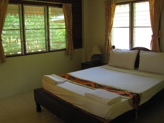 JP Resort : Awesome double room