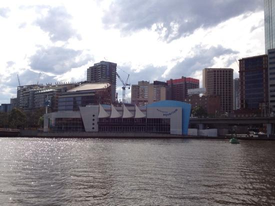 Pan Pacific Melbourne: Melbourne Aquarium