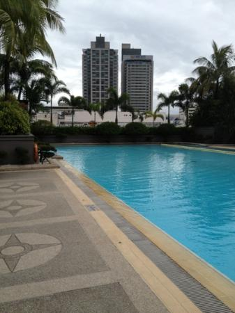Makati Shangri-La, Manila: paradise within the city