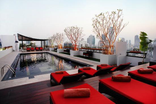 Furama Silom 53 7 5 Updated 2018 Prices Hotel Reviews Bangkok Thailand Tripadvisor