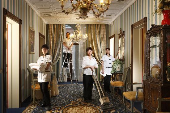 写真ホテル ヴィオリーノ ドーロ枚