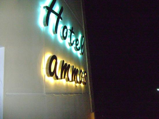 Ammos Hotel Picture