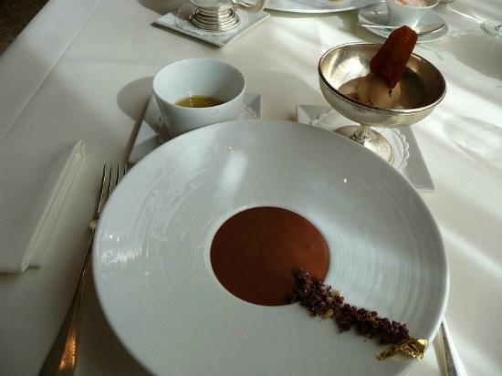 Fischers Fritz: Mousse au chocolat