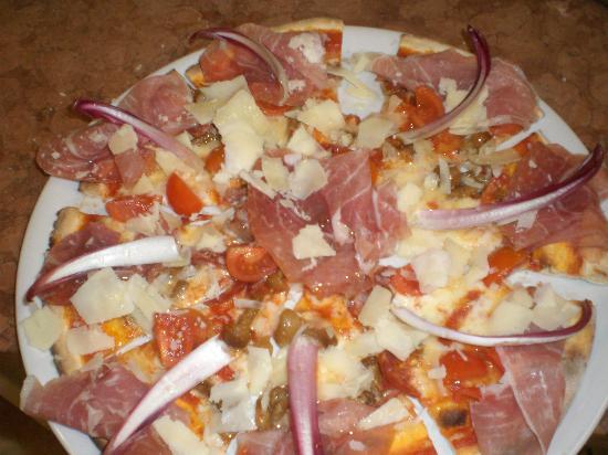 La Costa: le nostre pizze