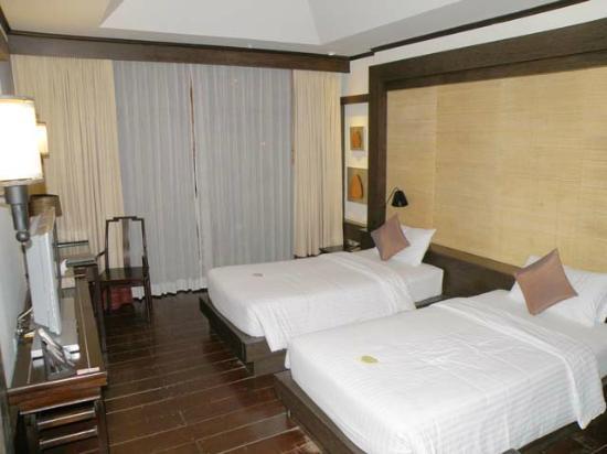 Bodhi Serene Hotel: Room