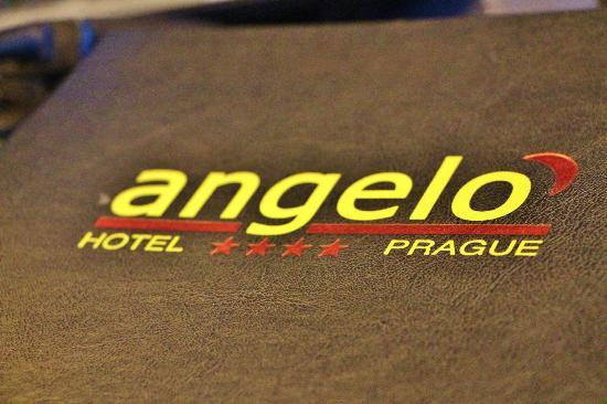 angelo by Vienna House Prague: yes.....4 stars ....