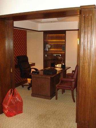 吉隆坡喜來登帝國酒店照片