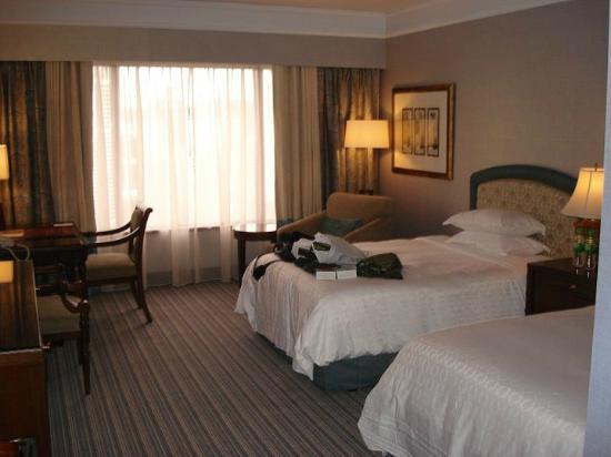 Sheraton Imperial Kuala Lumpur Hotel: Second Bedroom
