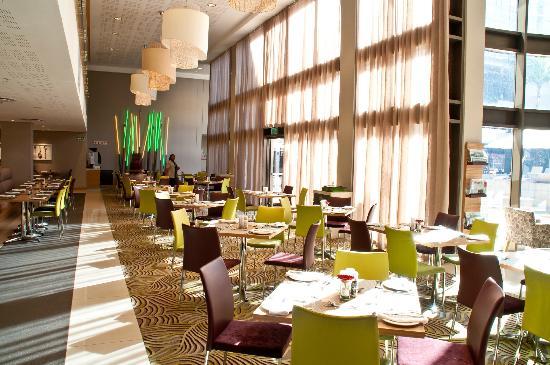 Garden Court Umhlanga : Restaurant