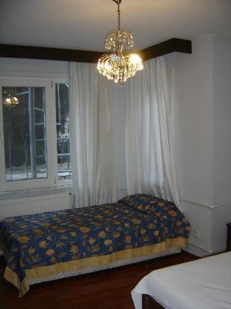 Berk Guest House: Chambre N° 14