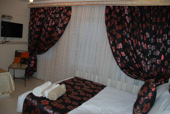 Antik Sofia Hotel: oda 6