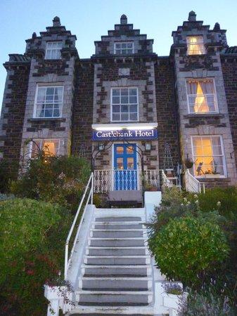 Castlebank Hotel: Hotel