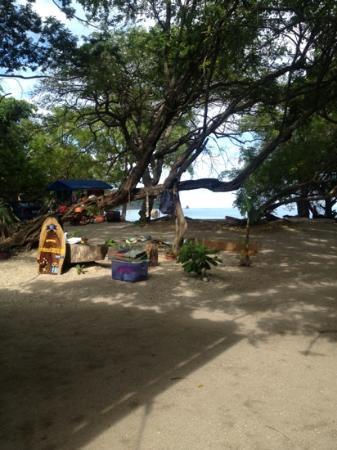 Hotel Bula Bula: Playa Conchal Guanacaste