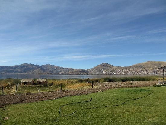 Sonesta Posadas del Inca Lake Titicaca Puno: Puno.