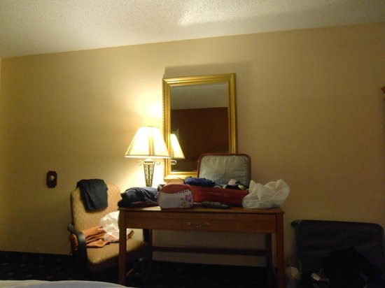 Best Western St. Augustine Beach Inn照片
