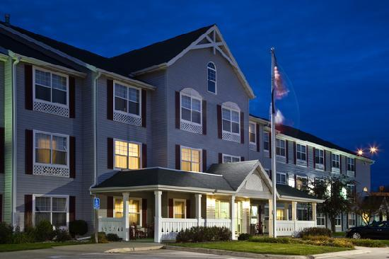 Country Inn & Suites By Carlson, Cedar Falls: The perfect place to end your evening