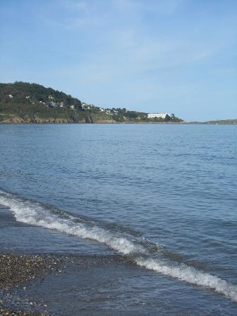 Killiney Beache