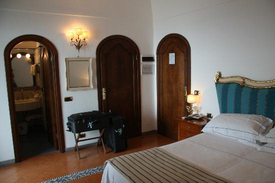 Hotel Miramare: Superior Room