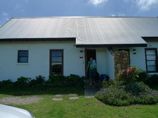 Ekogaia Farm Cottages: Foto1