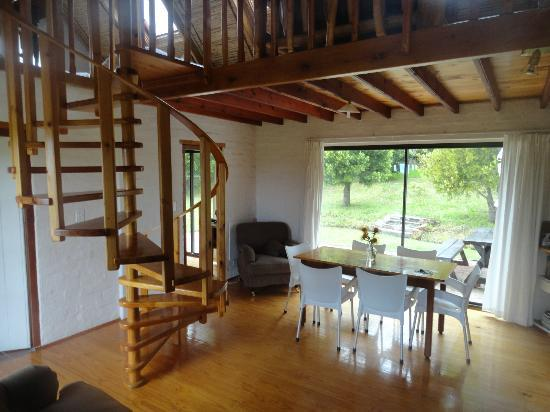 Ekogaia Farm Cottages: Foto4