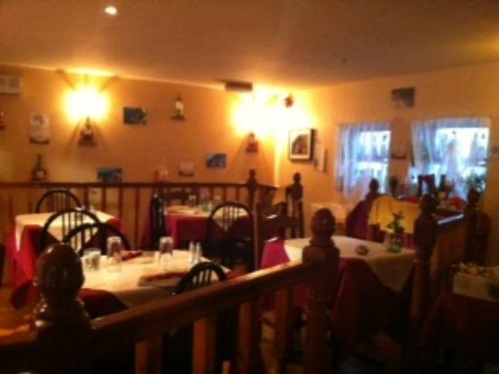 Amalfi Coast Italian Restaurant: A taste of Amalfi