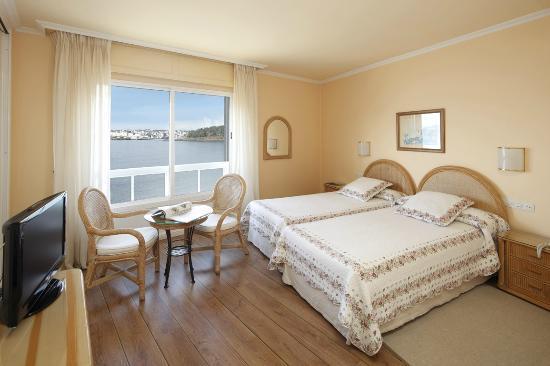 Hotel Rotilio: Habitación doble