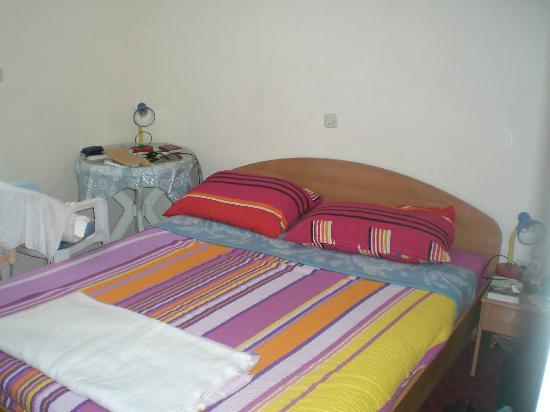 Villa Banana: chambre
