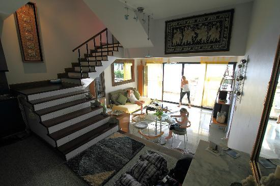 Allamanda Laguna Phuket: The beach house
