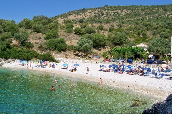 Lefkada: lato A e lato B | Vacanza in Grecia