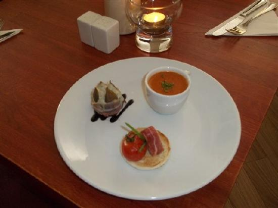 Riverlife: Trio of starters