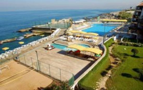 Cimer SafraMarine Beach Resort