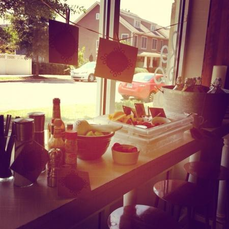 Fort Mill, SC: DIY Mimosa Bar on Sundays