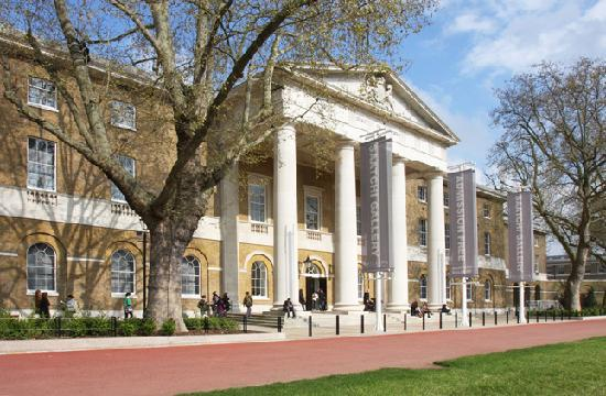 Photo of Art Gallery Saatchi Gallery at King's Road, London SW3 4RY, United Kingdom